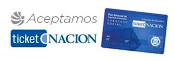 Contamos con Ticket Nacion
